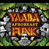 Cover of the album Afrobeast