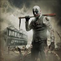 Couverture du titre Zombieland (Deluxe)