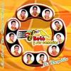Cover of the album Mi Despedida