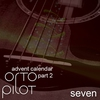 Cover of the album Covers Album Vol. Seven: Advent Calendar Pt 2