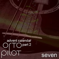 Cover of the track Covers Album Vol. Seven: Advent Calendar Pt 2
