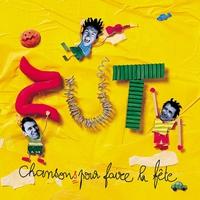 Cover of the track Chansons pour faire la fête
