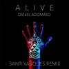 Cover of the album Alive (Remix) - Single