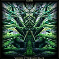 Cover of the track Windings of the Dragon Track