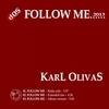 Couverture de l'album Follow Me (2013) - Single