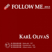 Cover of the track Follow Me (2013) - Single