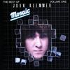 Couverture de l'album Mosaic: The Best of John Klemmer, Volume 1