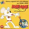 Couverture de l'album Dare Dare Motus (Générique original du dessin animé) - Single