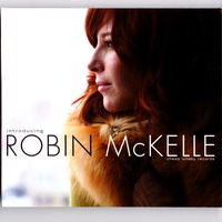 Cover of the track Introducing Robin McKelle