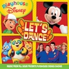 Cover of the album Playhouse Disney Let's Dance
