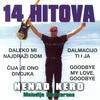 Cover of the album Melodije Mediterana (14 Hitova)