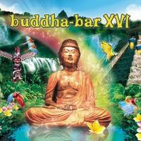 Cover of the track Buddha-Bar XVI