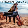 Couverture de l'album The Piano Guys