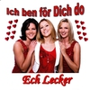 Cover of the album Ich ben för Dich do (Die schönsten Hits von Ech Lecker - Vol. 1)