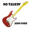 Couverture de l'album No Talkin'