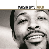 Cover of the track Gold: Marvin Gaye