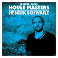 Couverture du titre Defected Presents House Masters - Henrik Schwarz