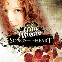 Couverture du titre Songs From the Heart