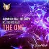 Cover of the album The One (feat. Tiff Lacey) - EP