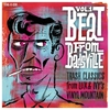 Cover of the album Beat From Badsville - Trash Classics From Lux And Ivy's Vinyl Mountain