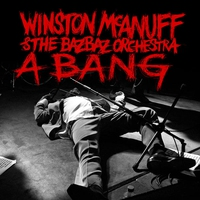Cover of the track A Bang