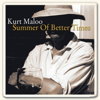Cover of the track Summer of Better Times
