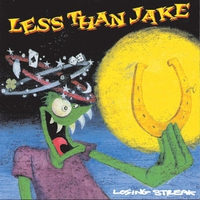 Cover of the track Losing Streak