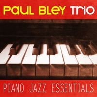 Cover of the track Piano Jazz Essentials