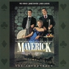 Cover of the album Maverick (Original Motion Picture Soundtrack)