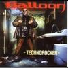 Couverture du titre Technorocker (club mix)