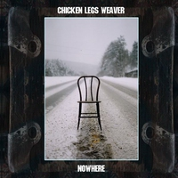 Cover of the track Nowhere