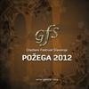 Cover of the album Glazbeni Festival Požega 2012 - Večer Pjesme I Vina