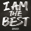 Couverture de l'album I Am the Best - Single