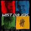 Couverture de l'album West End Kids - Single