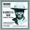 Couverture de l'album Barbecue Bob, Vol. 3 (1929 - 1930)