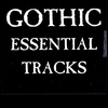Couverture de l'album Gothic Essential Tracks