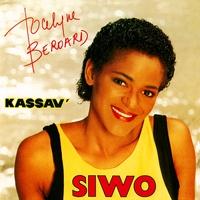Couverture du titre Siwo