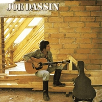Couverture du titre Joe Dassin