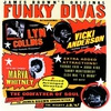 Cover of the album James Brown's Original Funky Divas