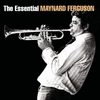 Couverture de l'album The Essential Maynard Ferguson