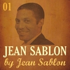 Cover of the album Jean Sablon By Jean Sablon, Vol. 1
