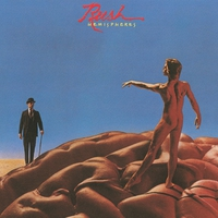 Cover of the track Hemispheres (Remastered)