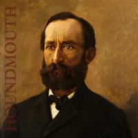 Couverture du titre Houndmouth EP