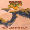 Cover of the album The Word Is Live