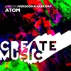 Cover of the track Atom