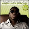 Couverture de l'album I Know U Got Soul, Vol. 9 - 25 Deep & Vocal House Tunes