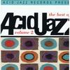Couverture de l'album The Best of Acid Jazz, Volume 2