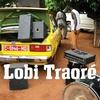Couverture de l'album The Lobi Traore Group