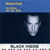 Cover of the album Farao, Antonio: Black Inside