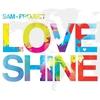 Cover of the album Love Shine - EP